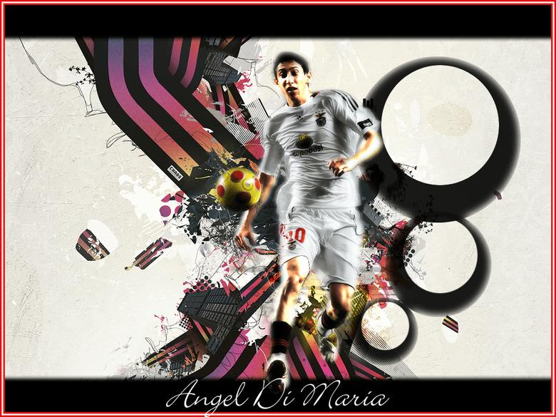 Angel Di Maria Wallpapers