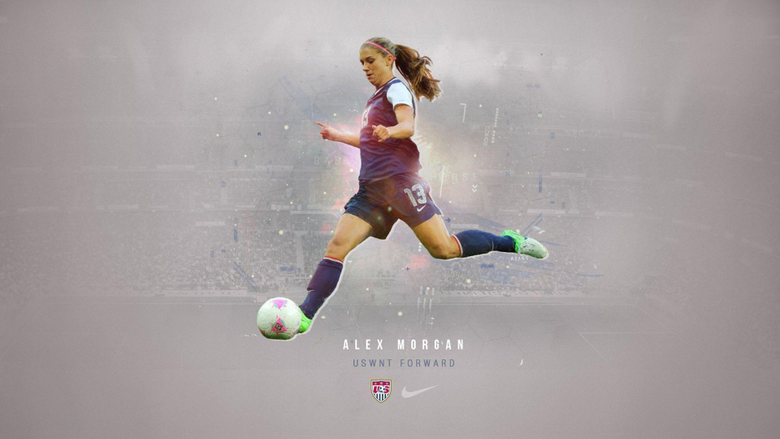 Alex Morgan Wallpapers Android Wallpapers 2016