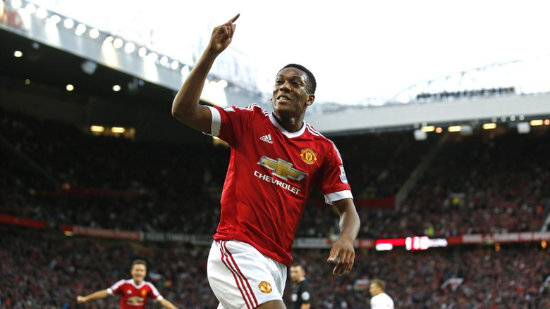 Anthony Martial HD Image Get top quality Anthony Martial