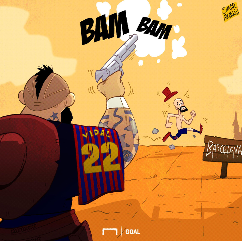 Why Barcelona have gambled 20m on injury