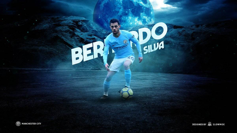 Bernardo Silva Latest 4K Wallpapers