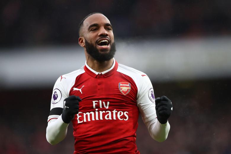 Arsenal Pierre