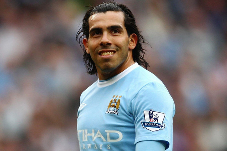 Carlos Tevez Wallpapers for PC