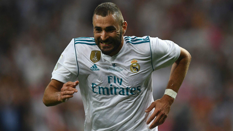 Karim Benzema Latest Full HD Wallpapers And Pictures