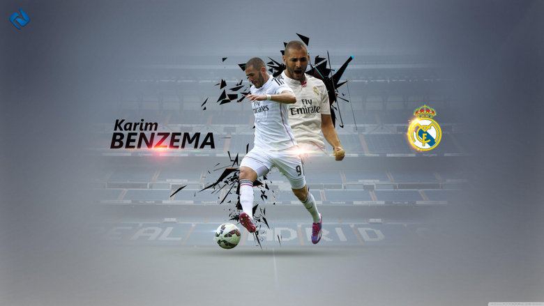 Karim Benzema 4k 4K HD Desktop Wallpapers for 4K Ultra HD TV