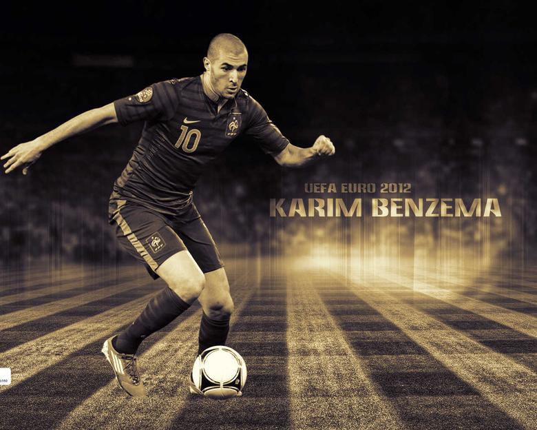 Karim Benzema Wallpapers HD