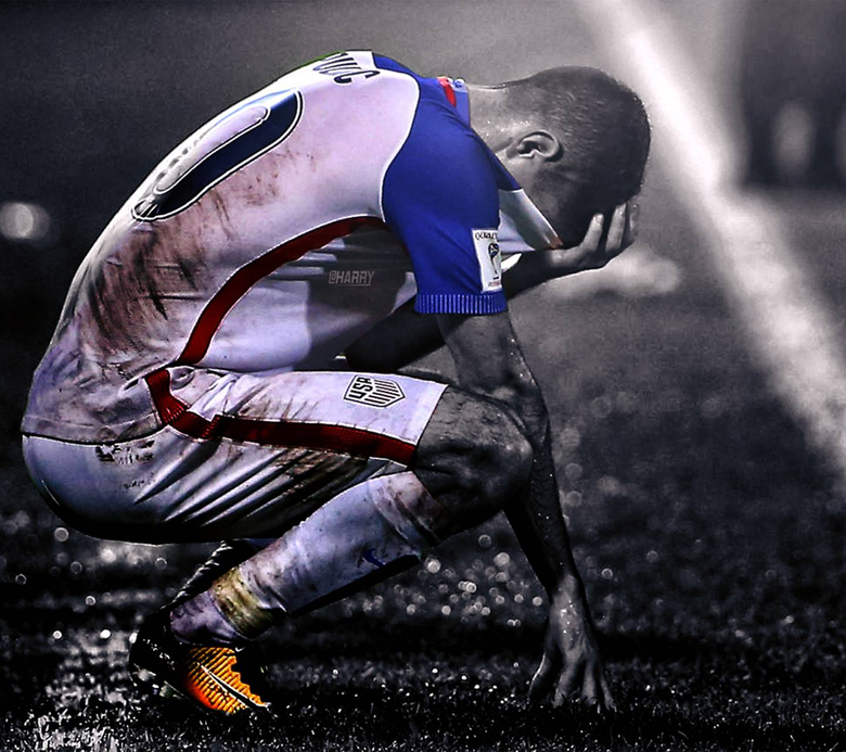 Christian Pulisic Wallpapers by harrycool15