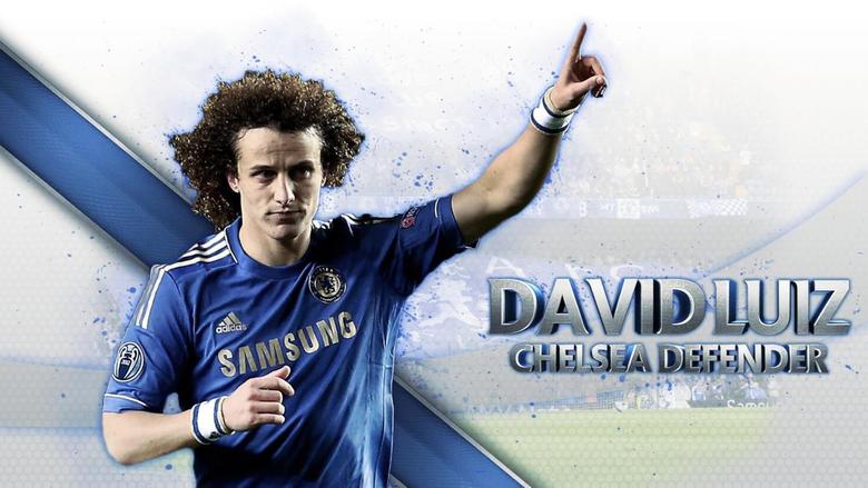 David Luiz Chelsea Defender Wallpapers Wallpapers