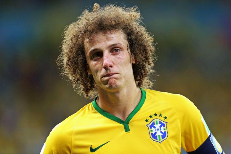 David Luiz Wallpapers Pack by Taylor Savage 01 05 2015