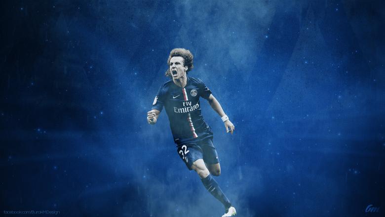 HD Chelsea FC Wallpaper David Luiz Wallpapers 2016 HD
