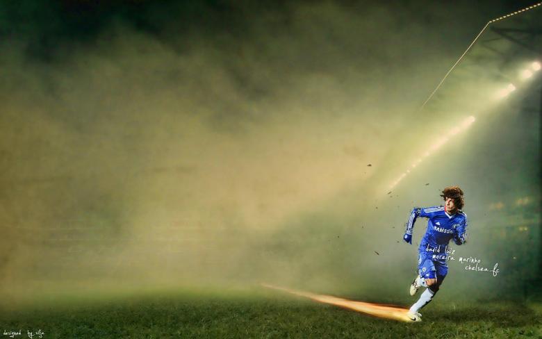 David Luiz Chelsea Wallpapers