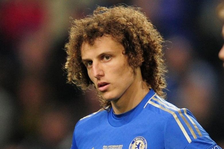 David Luiz Defender Chelsea Android Image Wallpapers