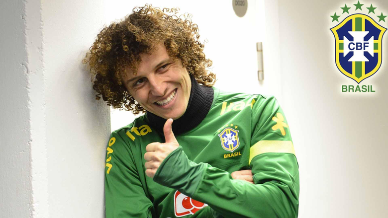 David Luiz Wallpapers Brazil chelsea news blues are more than just