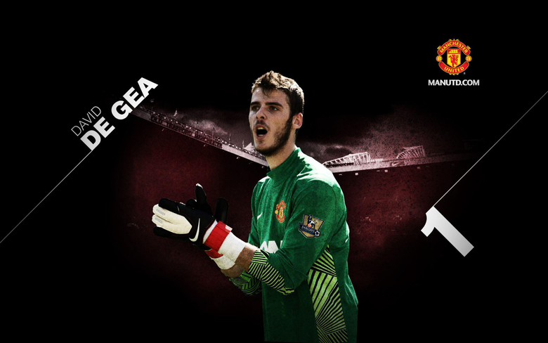 Manchester United David De Gea wallpapers and image