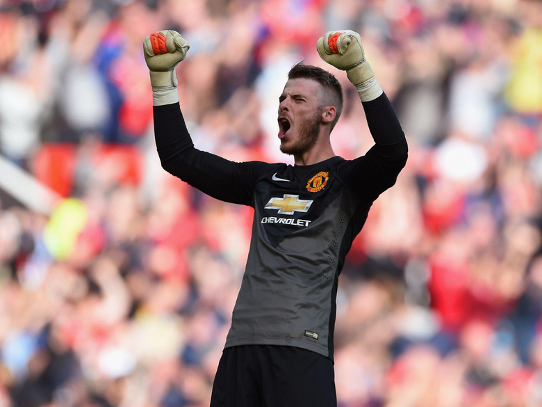 David de Gea to Real Madrid Manchester United want goalkeeper to