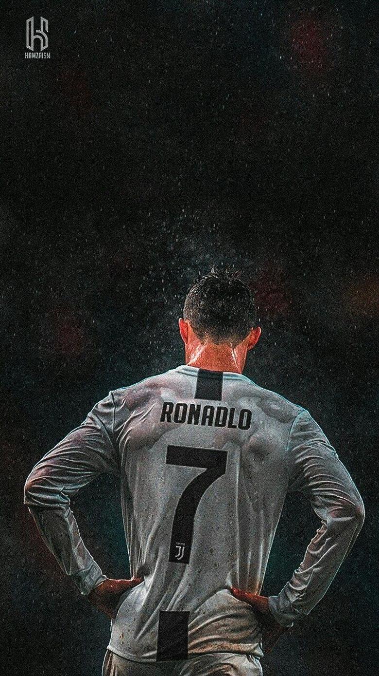 Cristiano Ronaldo × Juventus