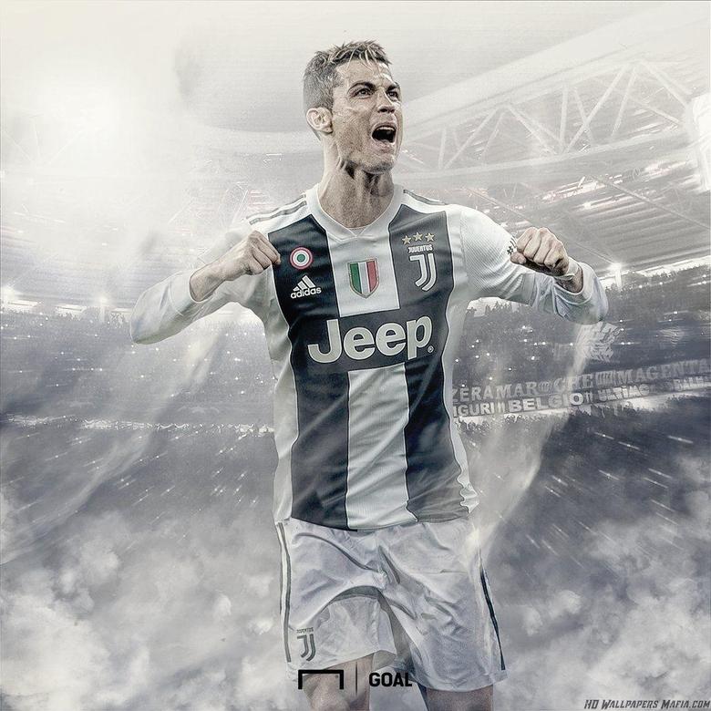 Cristiano Ronaldo Juventus Wallpapers