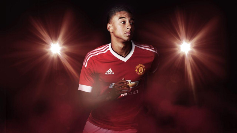 Pride and patience The Jesse Lingard interview