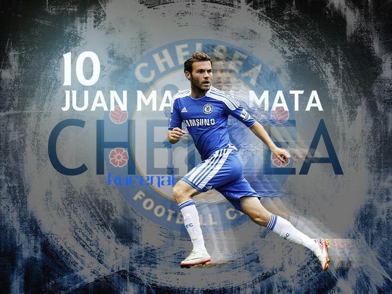 Juan Mata Chelsea FC Wallpapers Sport HD Wallpapers