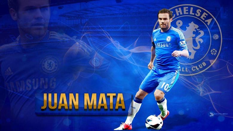 Juan Mata Chelsea Wallpapers