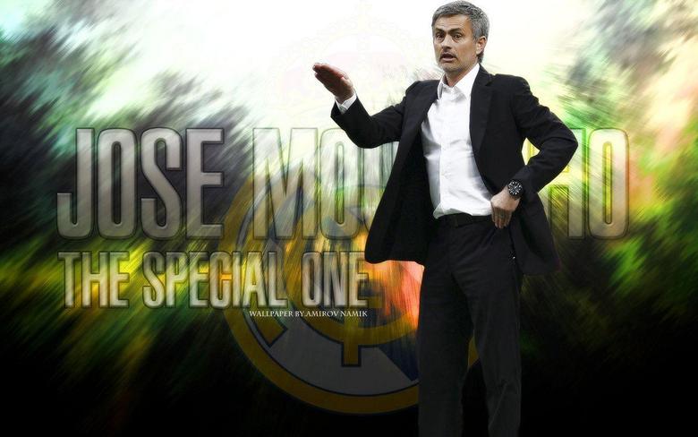 Sport Jose Mourinho Wallpapers Hd