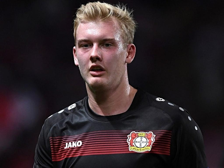 Brandt keen on Leverkusen stay