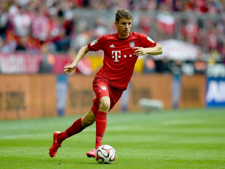 Thomas Muller Wallpapers High Resolution and Quality
