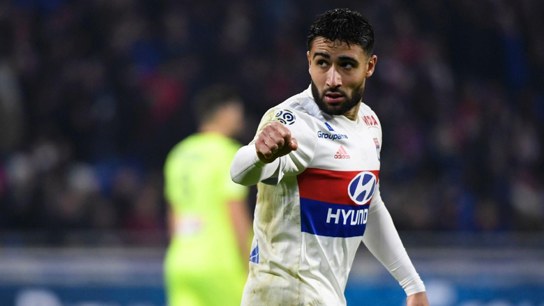 What Liverpool would get in Nabil Fekir
