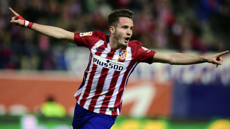Check how Much United Want To Spend On Saul Niguez
