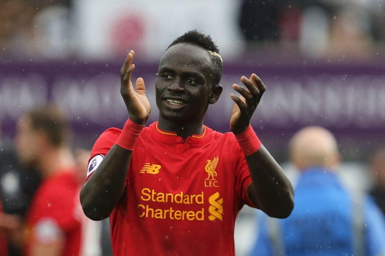 Sadio Mane reveals he snubbed United and moved to Liverpool