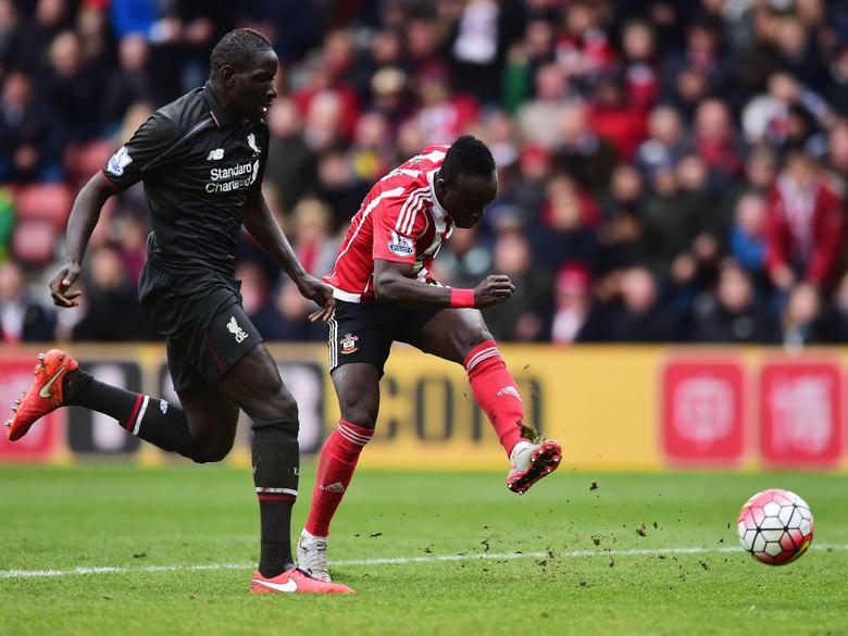 Southampton vs Liverpool match report Sadio Mane inspires Saints