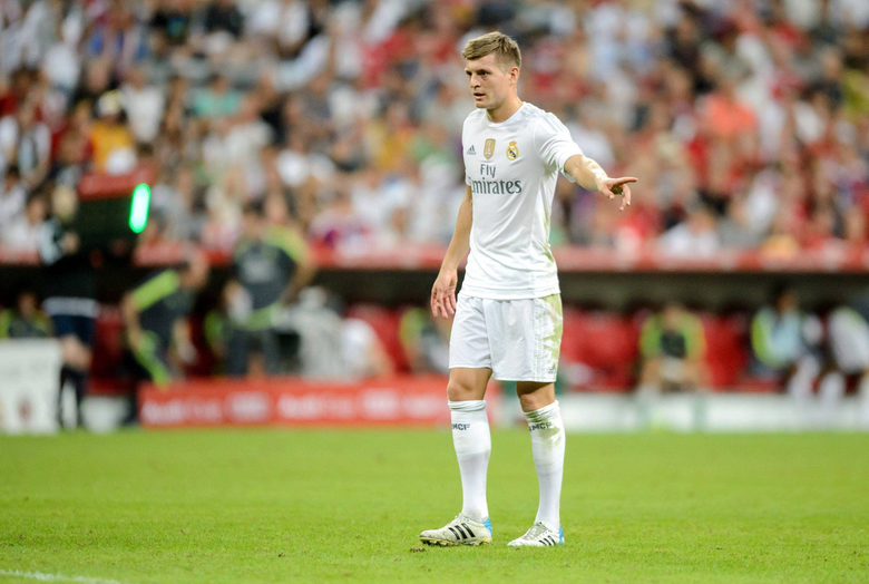 Toni Kroos Wallpapers Image Photos Pictures Backgrounds
