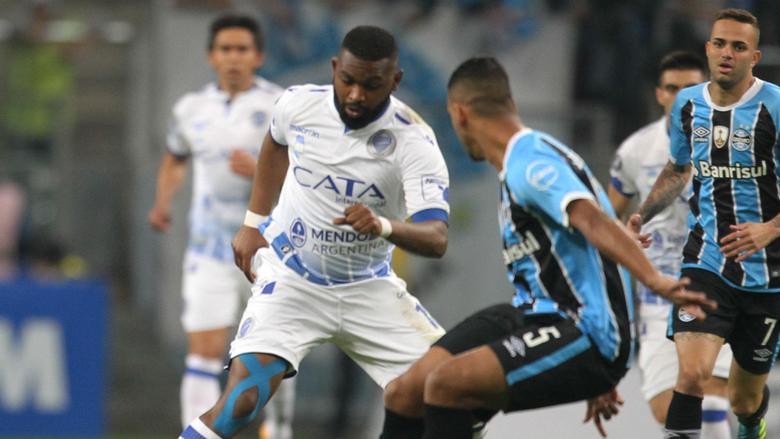 Analysing Group C of the CONMEBOL Libertadores 2019 Olimpia Godoy