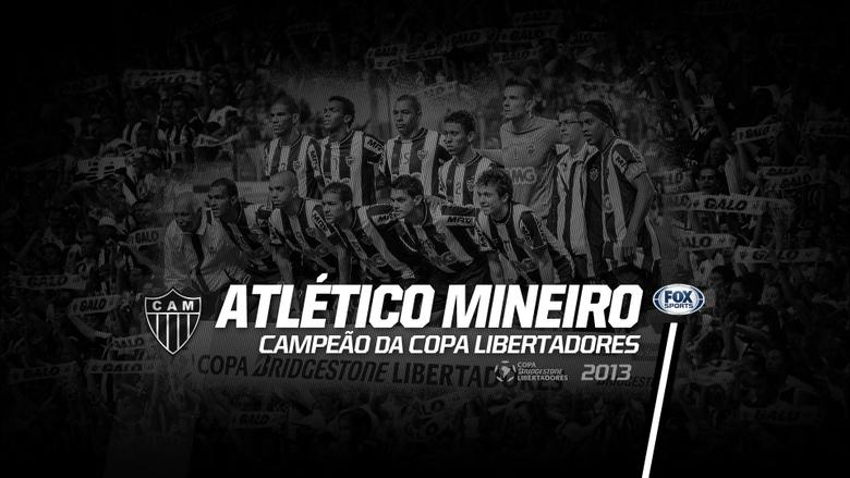 Baixe o wallpapers do Atlético