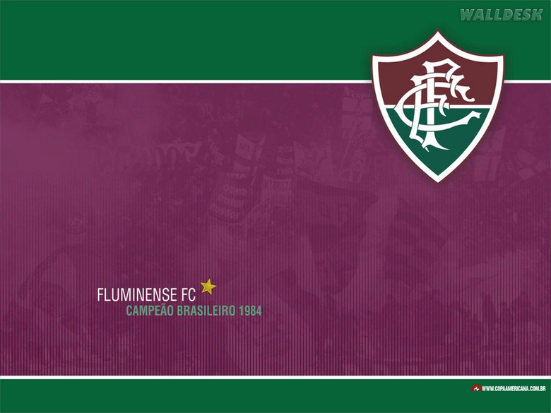 Fluminense Campeão Brasileiro 1984