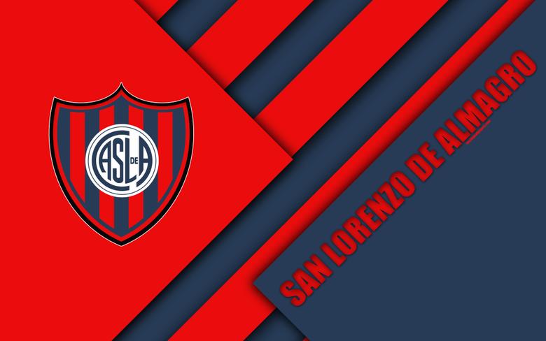 wallpapers San Lorenzo de Almagro Argentine football club