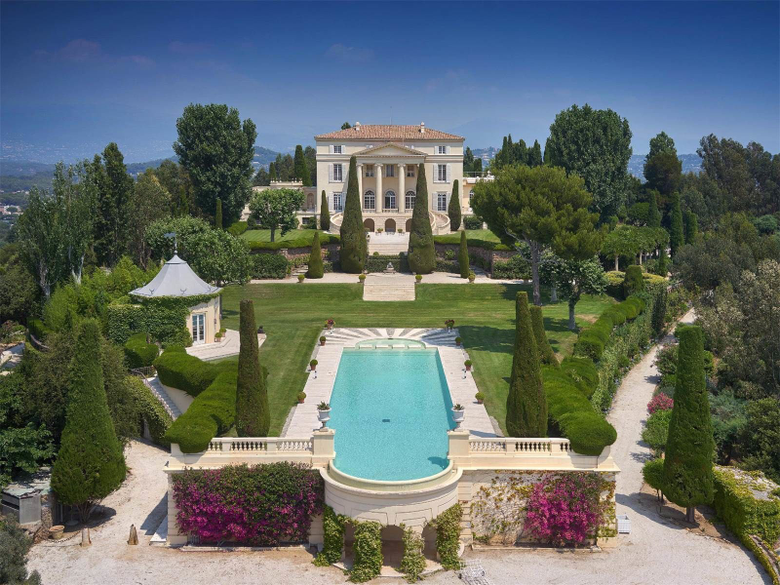 Most Expensive Homes in the World housebeautiful