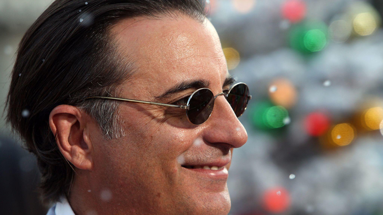 Miami s Andy Garcia cast in Book Club movie about Fifty Shades of