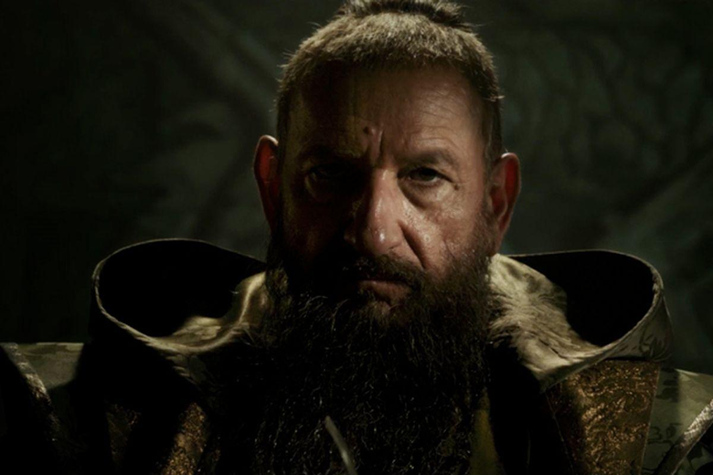 Ben Kingsley describes what drives The Mandarin in this exclusive