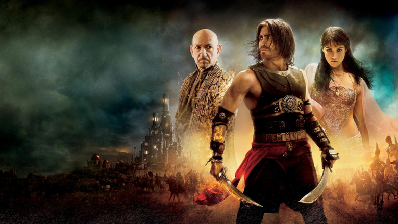 1600x900 Wallpapers Prince Of Persia The Sands Of Time