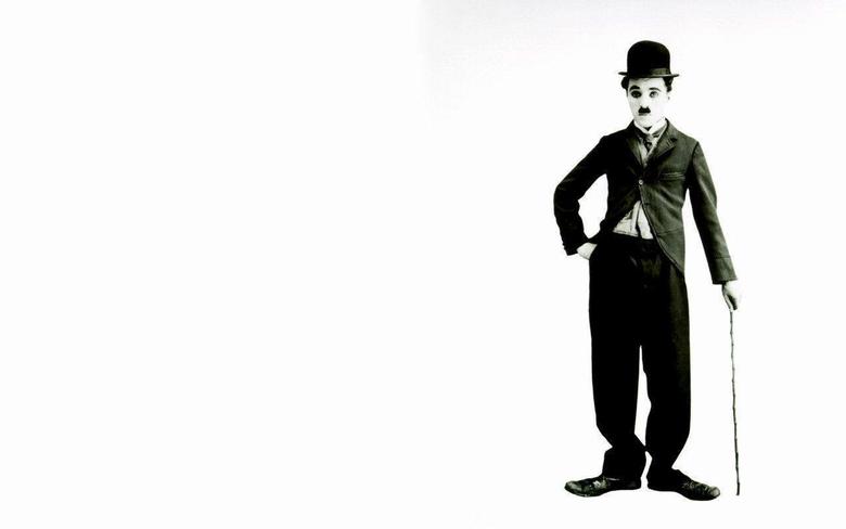 Chaplin Widescreen Wallpapers