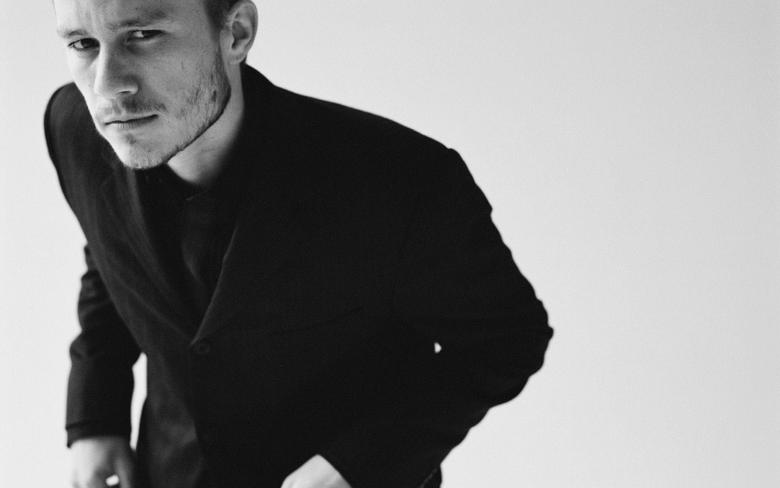 Fonds d Heath Ledger tous les wallpapers Heath Ledger