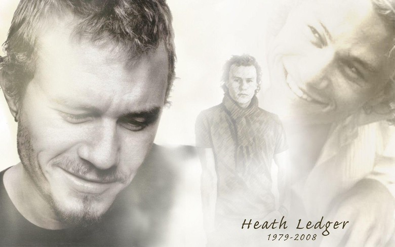Heath Ledger Wallpapers