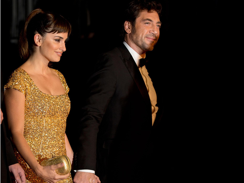 Penelope Cruz and Javier Bardem face fury of Hollywood following