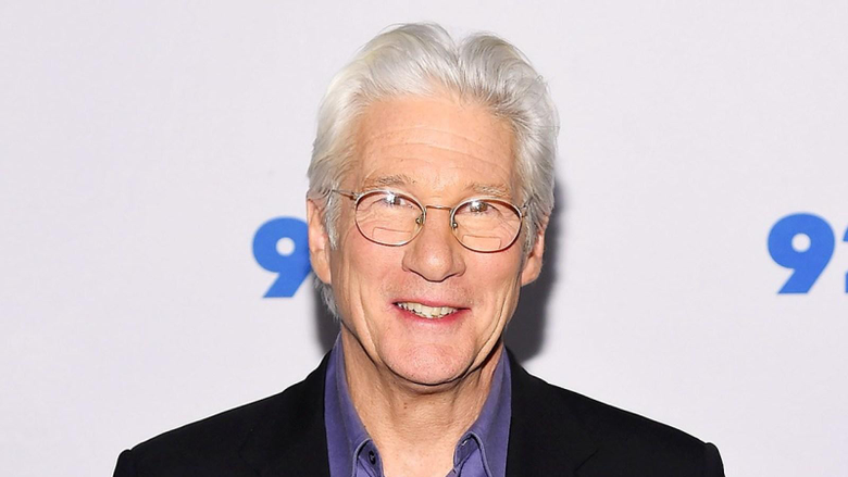 Richard Gere Reflects on His Hustler Days and Insecurities