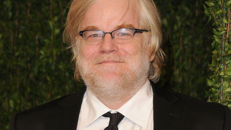 Philip Seymour Hoffman s Diary Entries Revealed