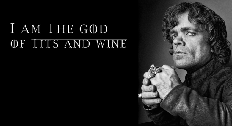 quote Peter Dinklage Tyrion Lannister Game of Thrones