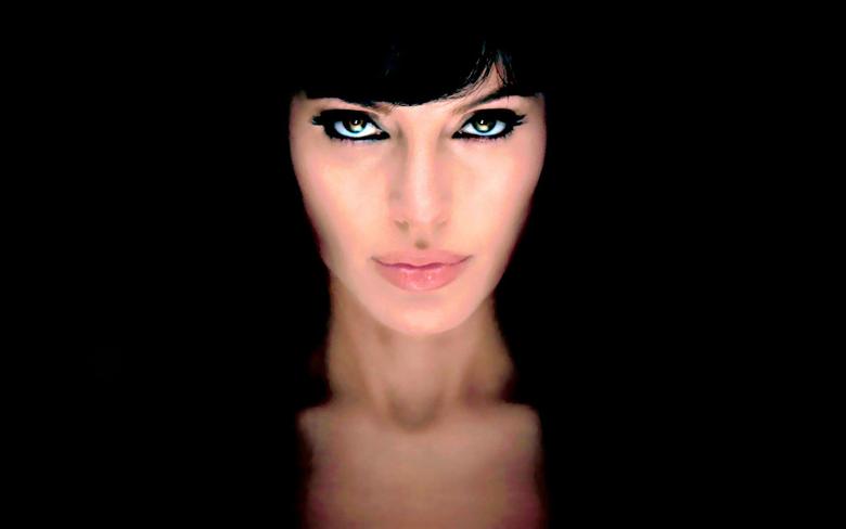 Angelina Jolie Lovely Lips