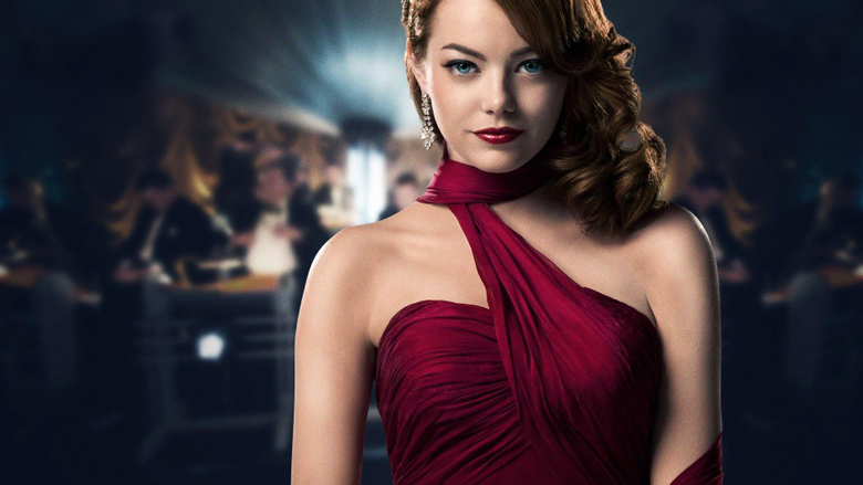 Emma Stone Wallpapers HD