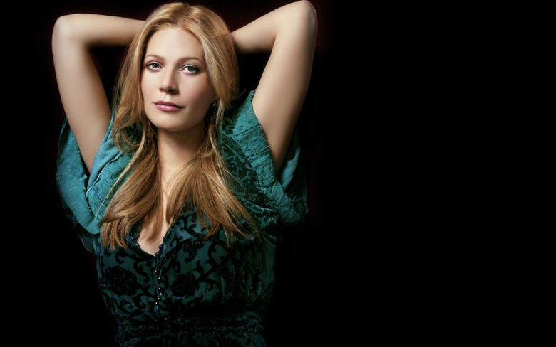Gwyneth Paltrow from Iron Man HD Actor Wallpapers on ActorFaces